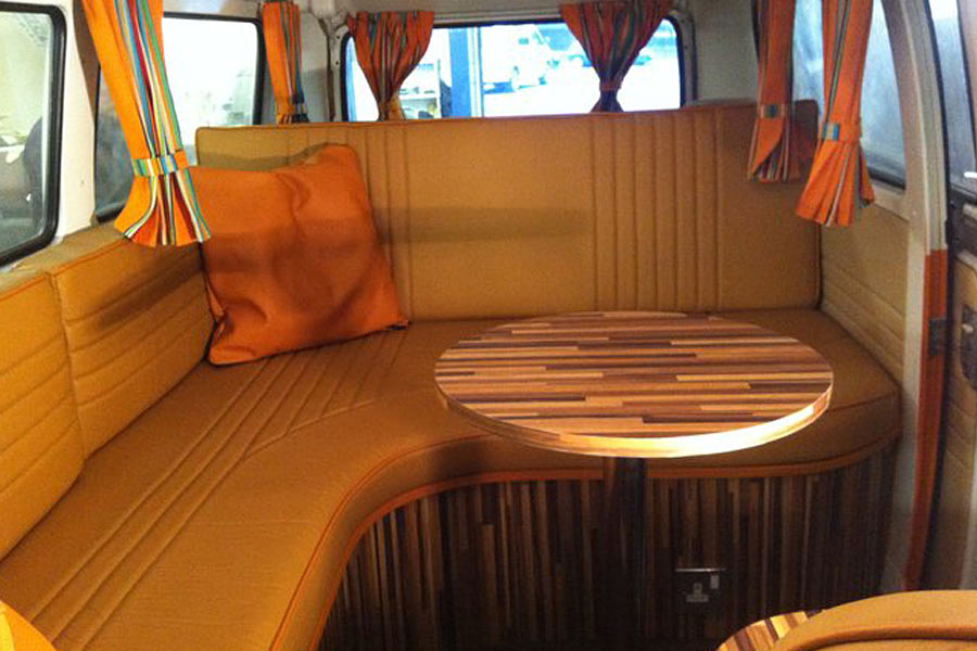 Campervan Interior Upholstery. Downloads: Full (900x600) ...