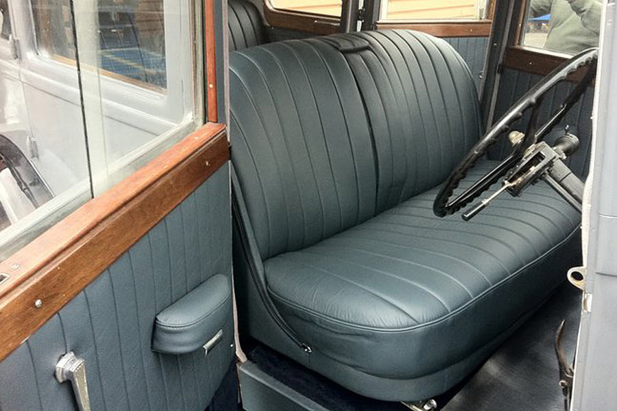 classic car interior repairs trimming upholstery services. Black Bedroom Furniture Sets. Home Design Ideas