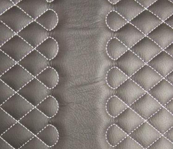 Tek Max Leather Upholstery Pattern